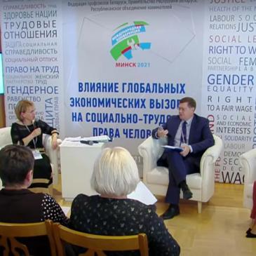 Почему не спросили тех, кто подсчитывал голоса после выборов? Белорусские женщины хотят быть услышанными