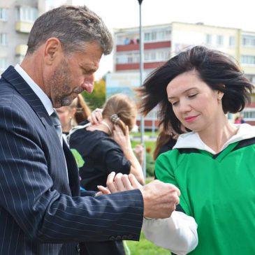 Мероприятия ко Дню народного единства в Быховском районе