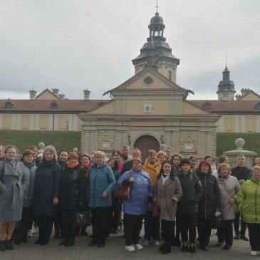 Экскурсия в Слуцк